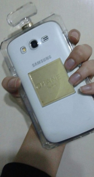 phone cover chanel phone case