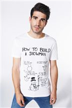 next.co.uk - Build A Snowman T-Shirt customer reviews - product reviews - read top consumer ratings
