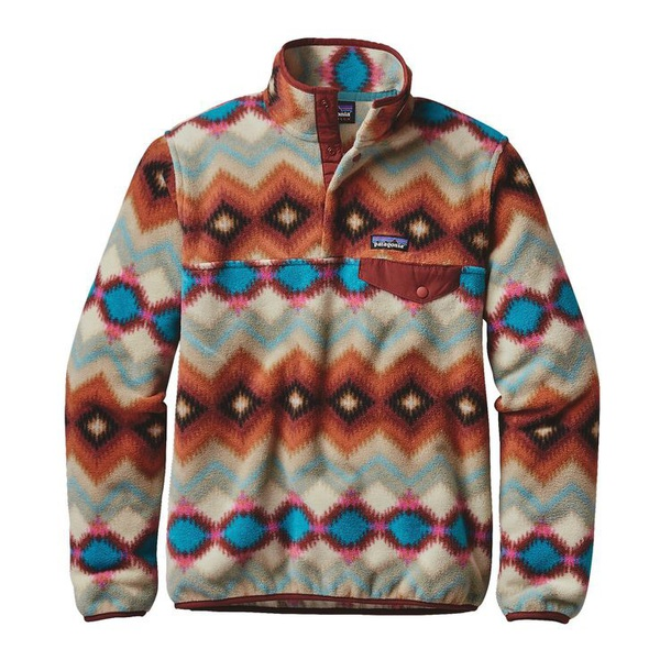 sweater patagonia pullover fleece
