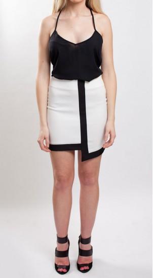 Vogue Skirt