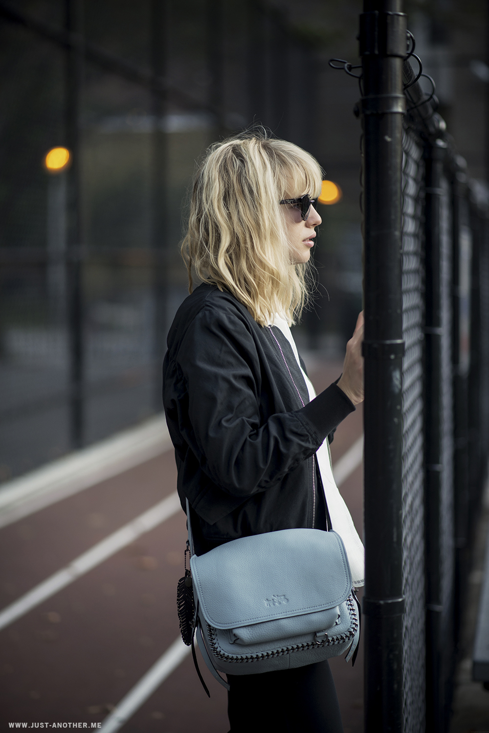 TRACK & FIELD - Just Another Fashion Blog