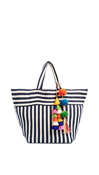 JADEtribe beach bag