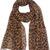 ROMWE | Leopard Chiffon Scarf, The Latest Street Fashion
