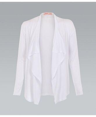 cardigan white cardigan white sweater open sweater ustrendy