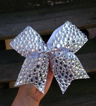 hair accessory bows