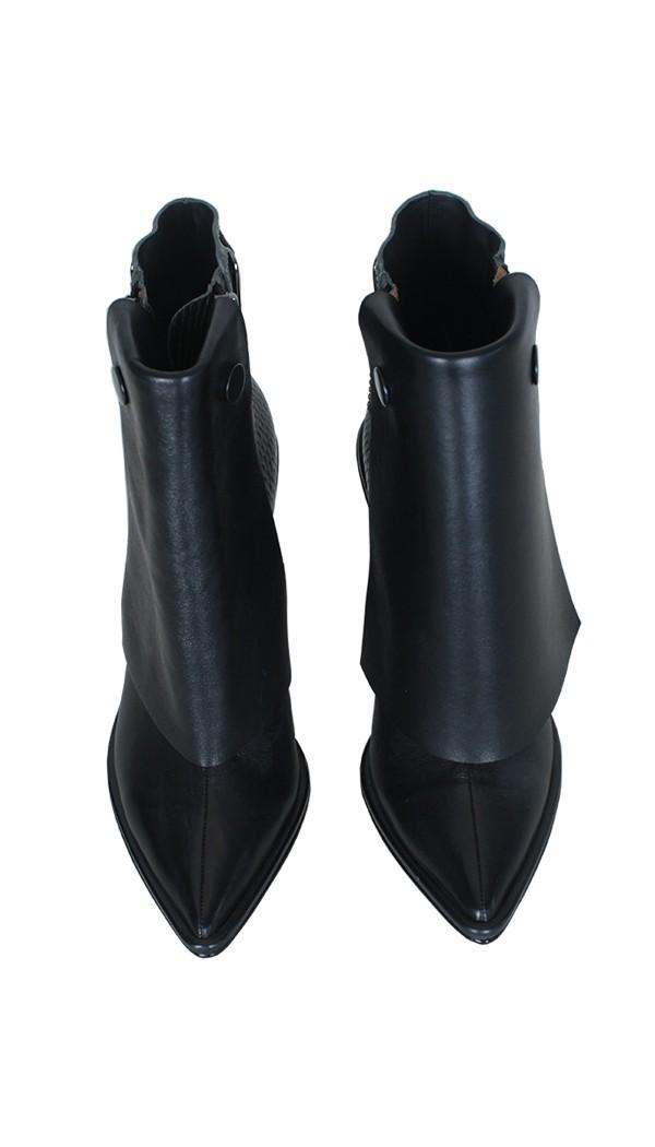 Tibi Bailey Boots