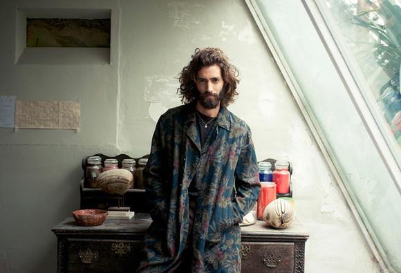 floral bohemian coat unisex rad hippy marajuana