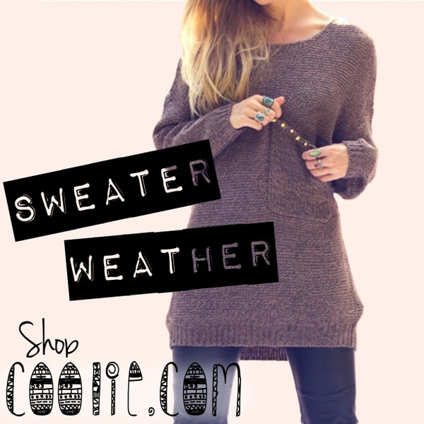 sweater knit top shirt studded studs knitted sweater knitwear