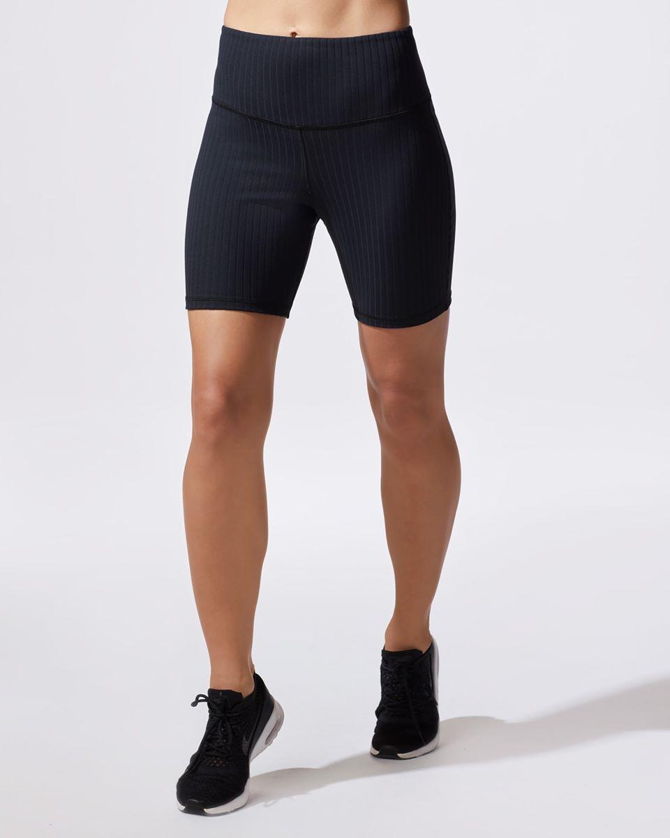 Reflex Bike Short - Black