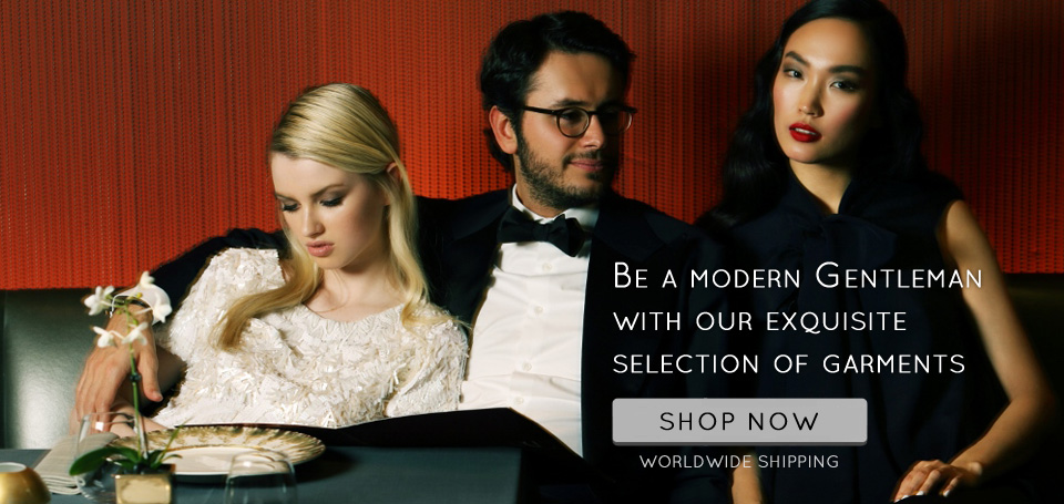 FINAEST - The most exclusive & fashionable Italian designers