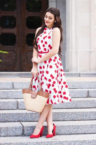 carly maddox blogger dress shoes bag jewels