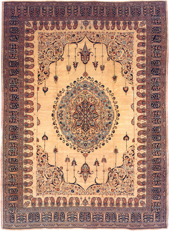 rug old hippie antique nazmiyal tabriz rug carpet