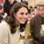 Kate in Goat & Topshop for Hornsey Road Children's Centre visit · Kate Middleton Style Blog