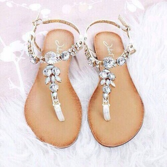 shoes sandals flat sandals juliet