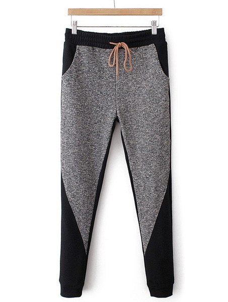 Asy Tone Sweat Pants   Outfit Made
