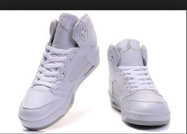 shoes jordan white