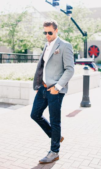 hello his blogger coat belt dress shoes