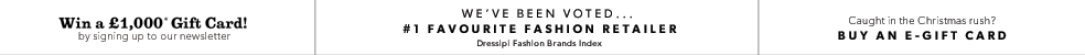New Look | Women's Clothing, Men's Clothing and Teen's Fashion