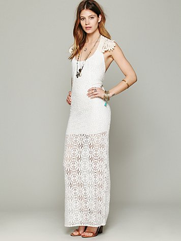 Jen's Pirate Booty   Freedom Maxi Dress at Free People Clothing Boutique
