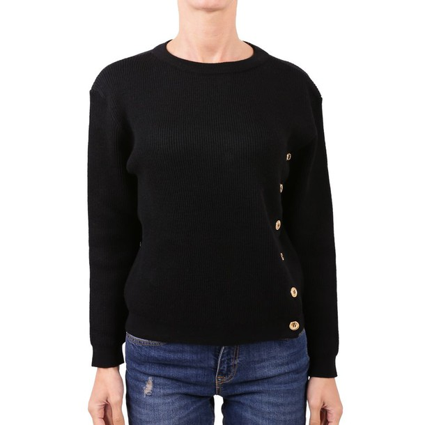 BOUTIQUE MOSCHINO sweatshirt wool sweater
