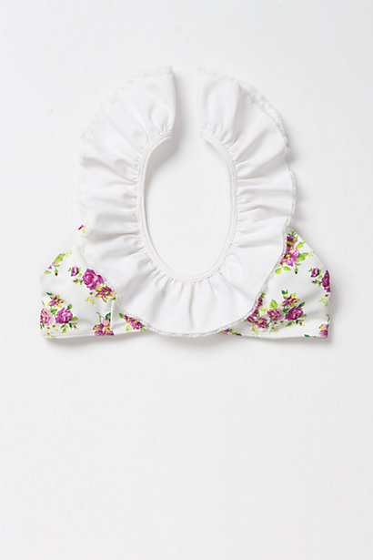 Primrose Bikini Top - anthropologie.com
