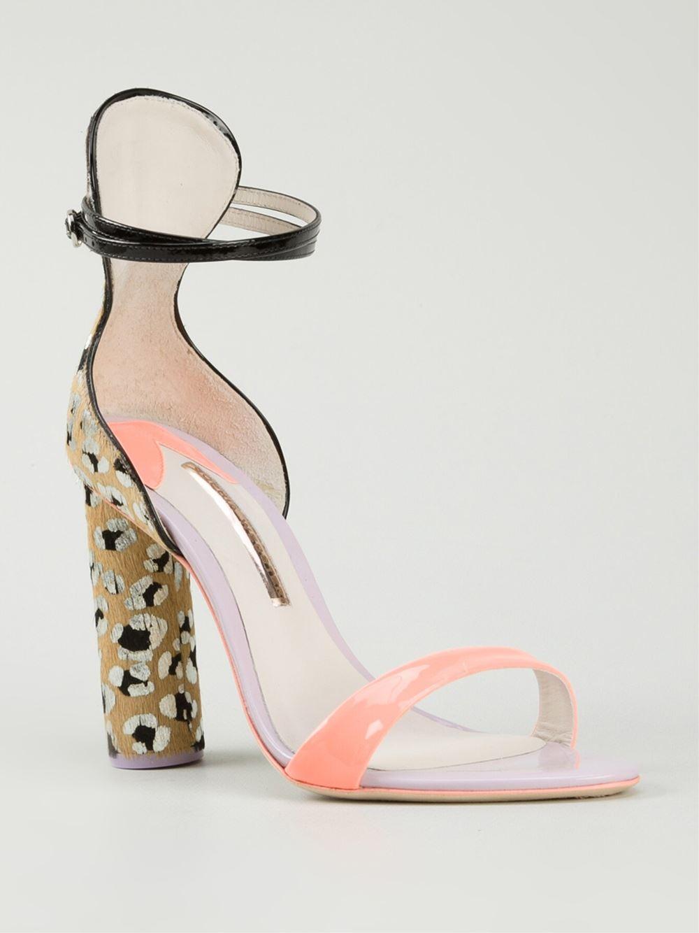Sophia webster 'nicole' sandals