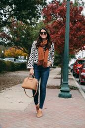 kendi everyday,blogger,sweater,leggings,scarf,booties,handbag,givenchy bag,fall outfits