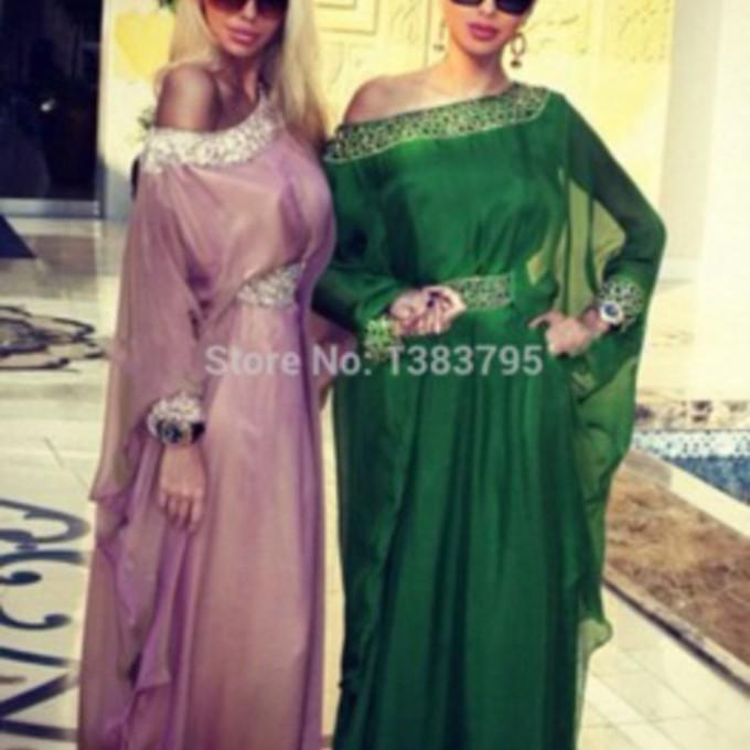 diamonds dress summer dress middle east tunic dress arabic style luxury dubai oriental the middle