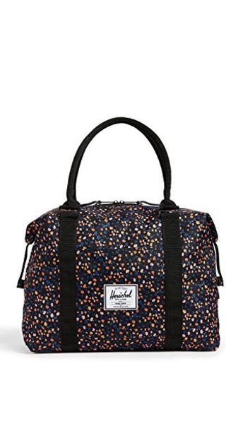 Herschel supply Co. bag mini floral black