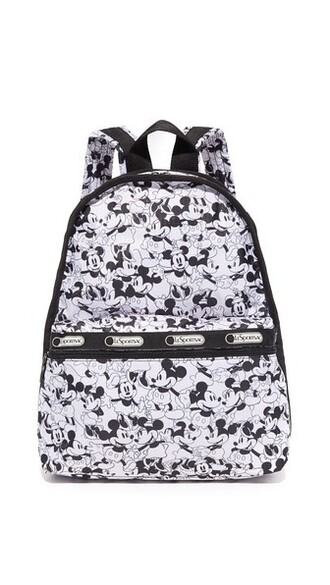 basic disney backpack bag