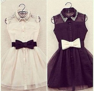 dress little black dress white dress