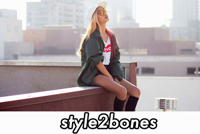 style2bones: I am not a morning person   $150 SHEINSIDE GIVEAWAY