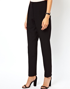 ASOS | ASOS Pants in Crepe at ASOS