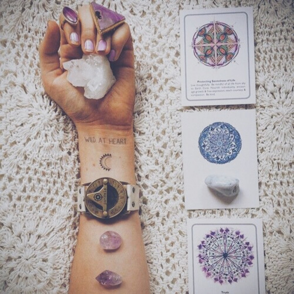 jewels amythst jewelry retro jewels stones boho spiritual chakra vintage steampunk indie grunge hipster