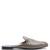 Fiandra intrecciato leather slipper shoes