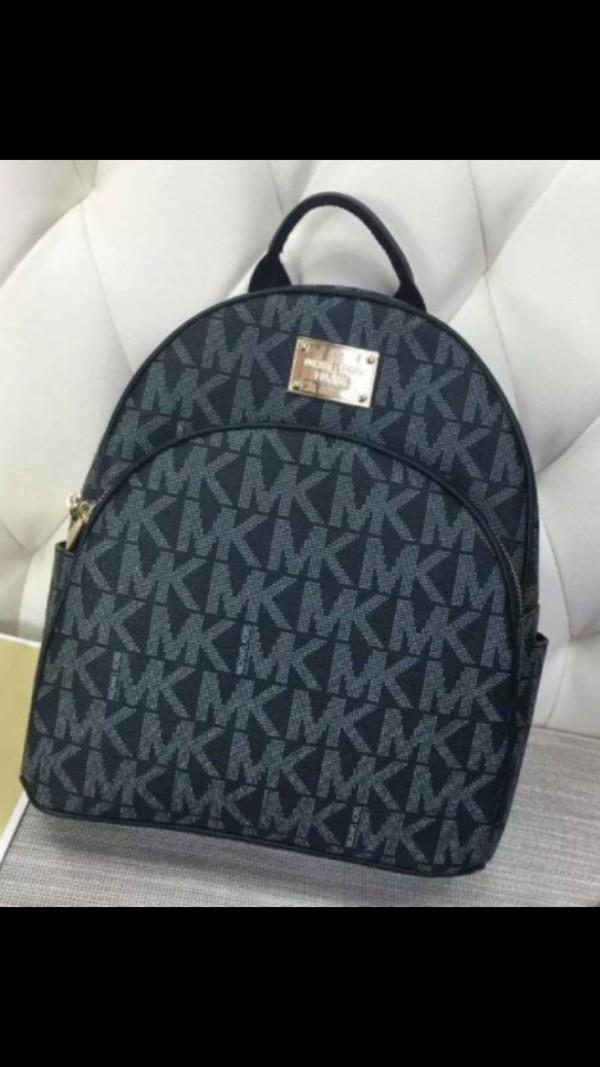 1a51431b51db michael kors large signature backpacks women's parka - Marwood ...