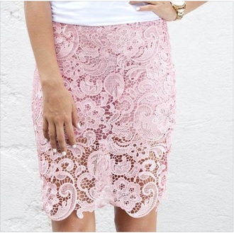 dress haute rogue jacket top crop tops midi skirt maxi skirt pink skirt summer skirt crochet skirt crochet top lace top lace skirt summer cute pink top