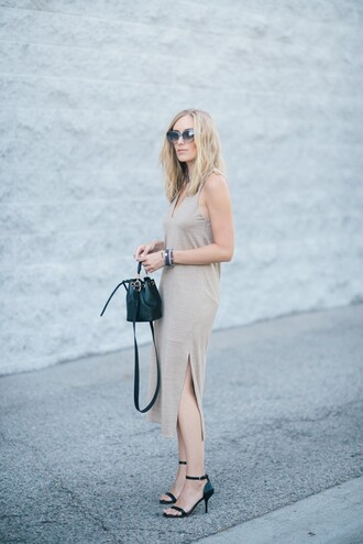 eat sleep wear blogger jewels dress shoes bag