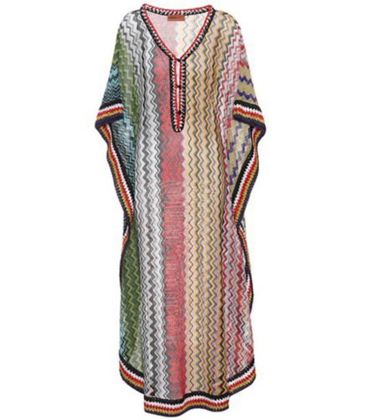 Missoni Mare dress striped dress