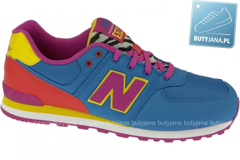 New balance kl5742pg