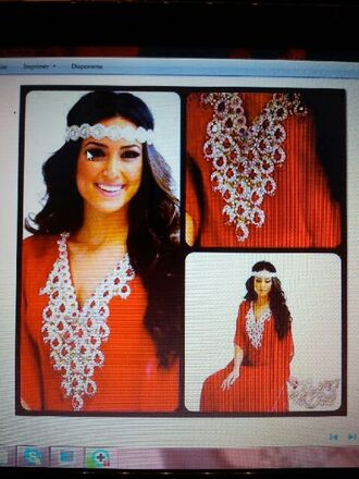 dress maxi dress sexy sparkle glitter red dress red fashion swag lobe arabic arabian arabian style style clothes wedding henna jewels