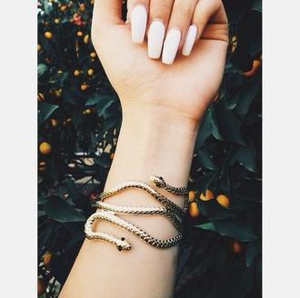 jewels snake jewelry bracelets snake bracelet