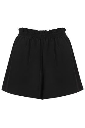 Silk Shorts By Boutique - Boutique - Clothing - Topshop USA