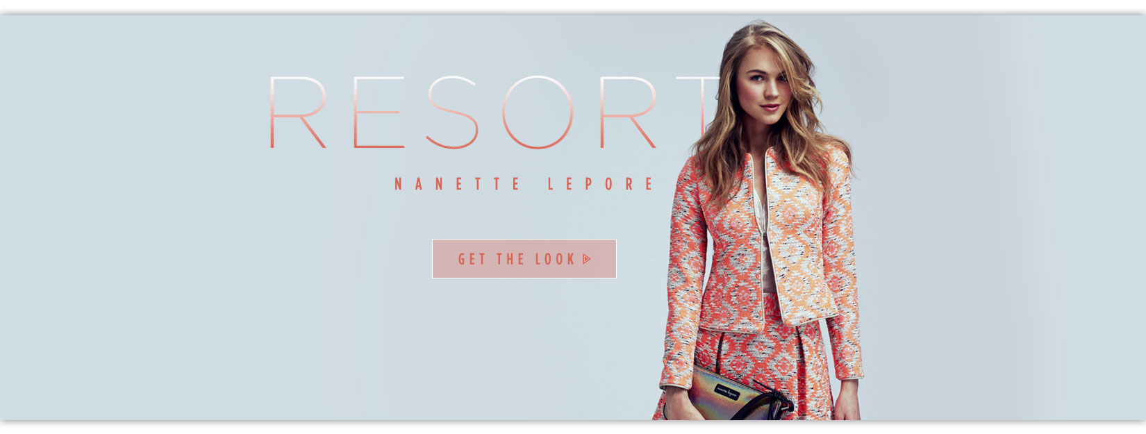 Nanette Lepore | Women's Apparel, Designer Shoes, Handbags, Swim