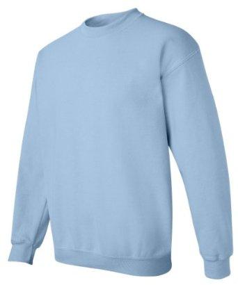 Amazon.com: Heavy Blend Crewneck Sweatshirt: Clothing