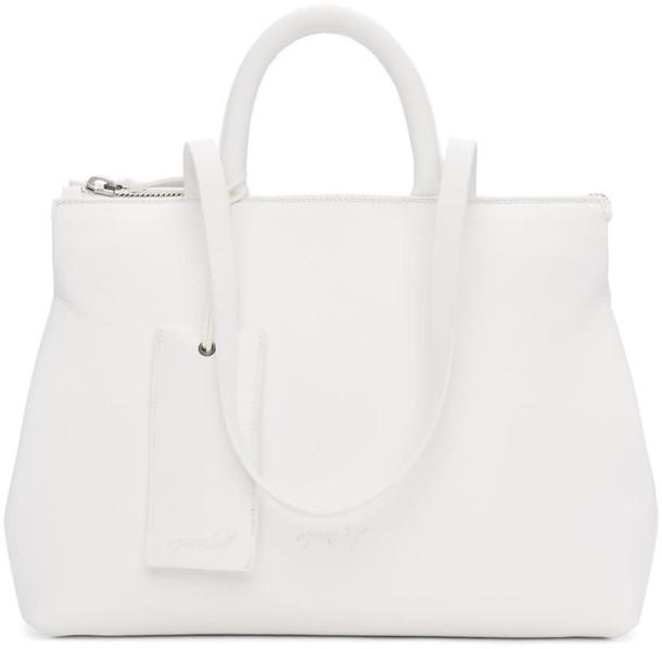 Marsèll bag white