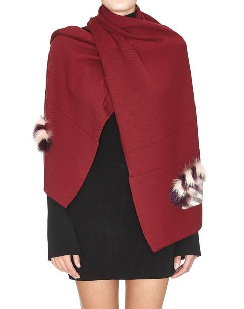 Fendi scarf new