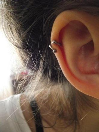 jewels earrings jewlry hoop earrings body chain cartilage piercing cartilage cartilage earring ear piercings