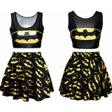Amazon.com: batman clothing