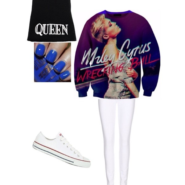 sweater miley cyrus shoes